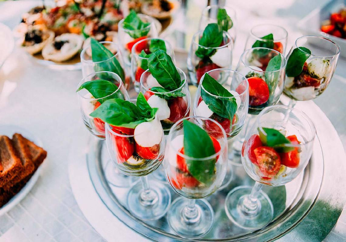 Buffet Catering Ganz Nach Ihren Wunschen Artcatering